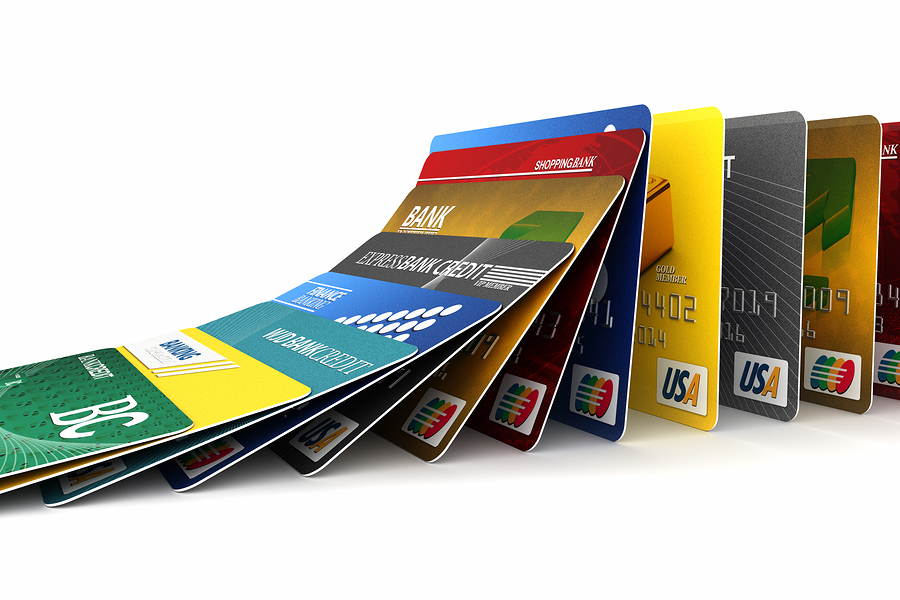 What you need to know about credit cards when you are a young person