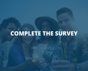 Complete the Survey by Cato